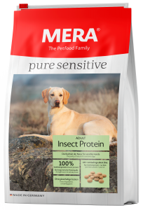 MERA Pure Sensitive Insect Protein